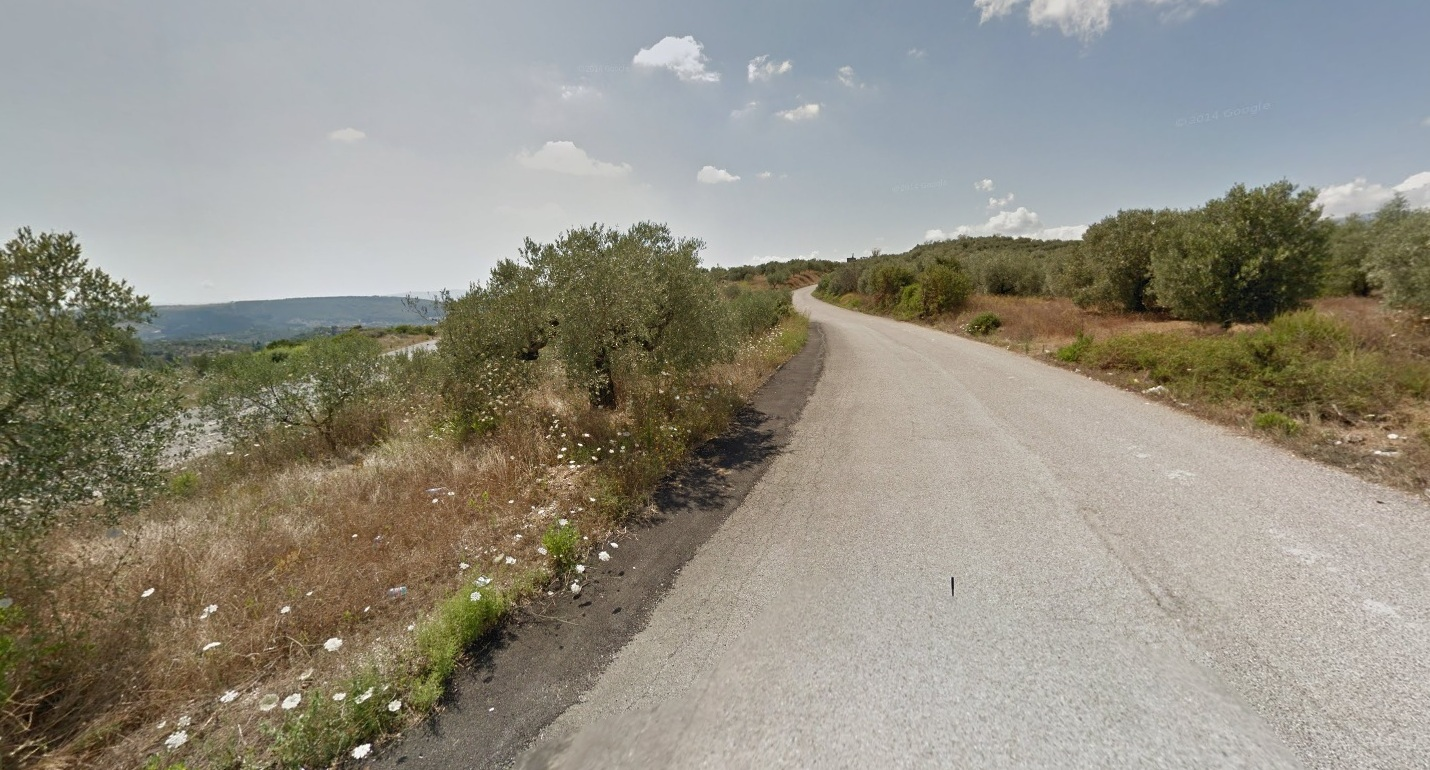 REGIONAL MODULE OF ARTAS-PERIRE OF Epirus – Co-operation with KATHETOS SA in the construction of a road project